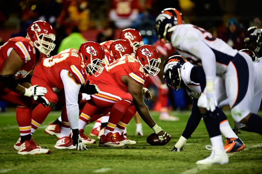 Kansas city chiefs put up or shut up