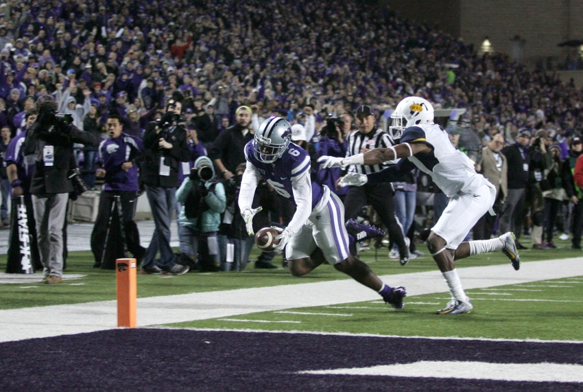 Kansas State Football: Good, Bad, Ugly VS West Virginia