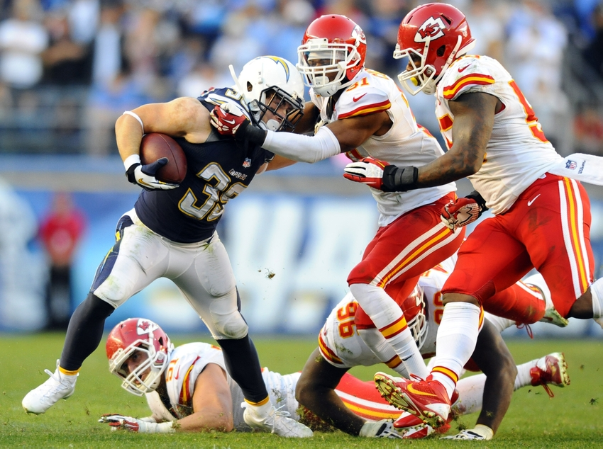 Kc Chiefs Best Games To Attend In 2014 Part 2 Page 5