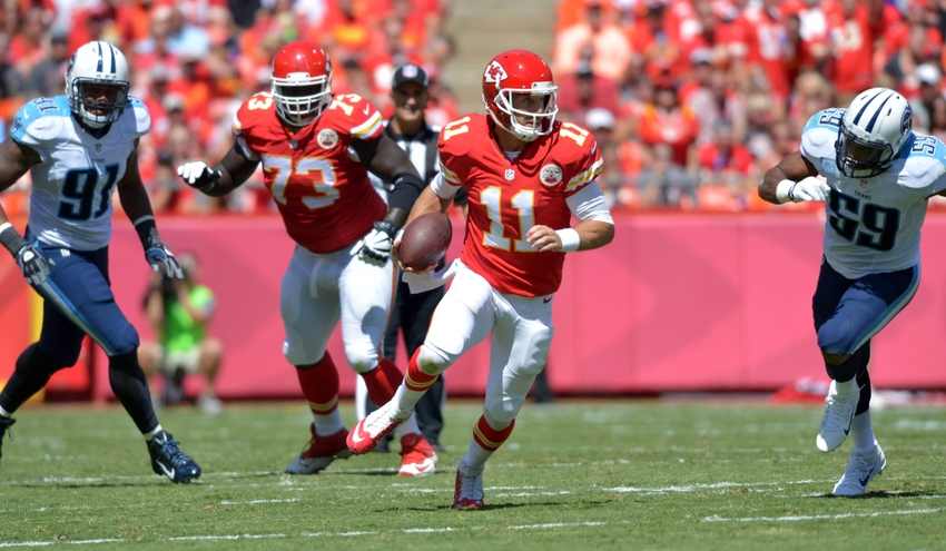 efe8dd24 Kansas City Chiefs: 2014 Season in Review