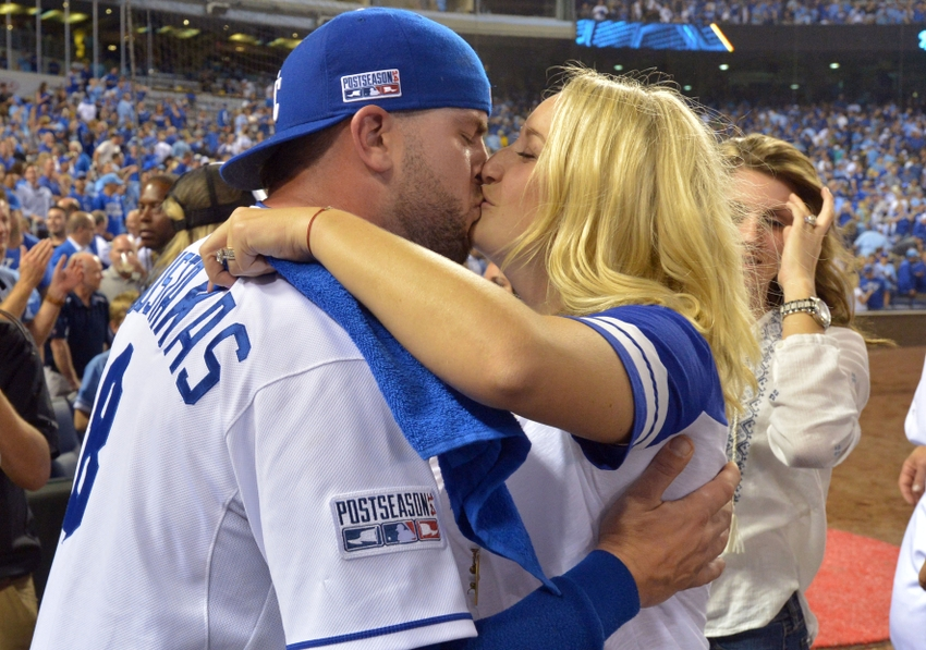 Kansas City Royals: Top 5 Playoff Moments from 2014 - Page 6