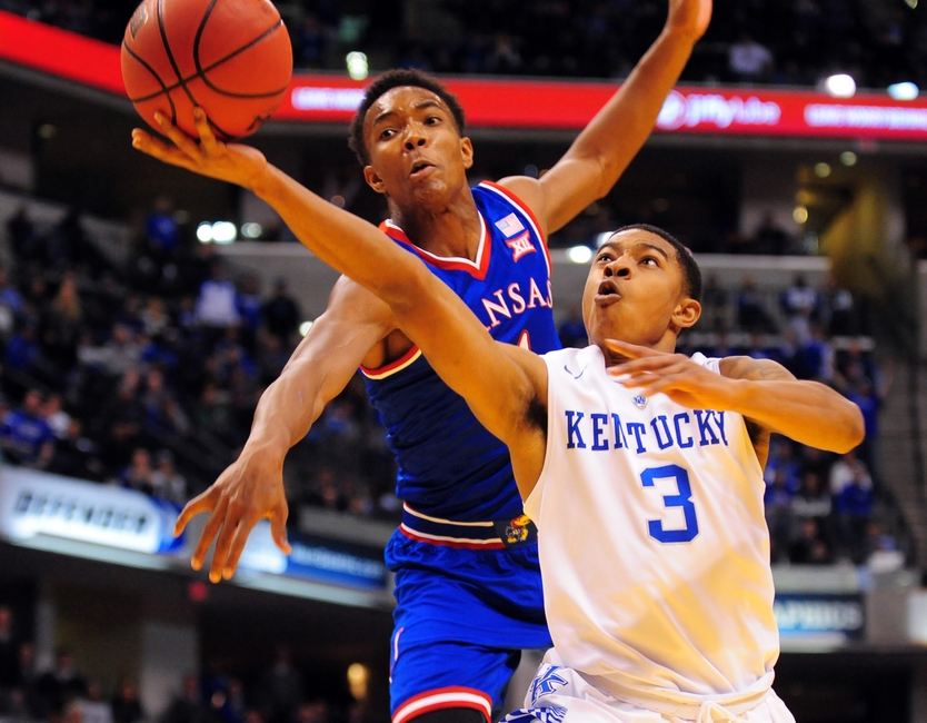 Kentucky Basketball 3 Concerns After Wildcats Home Loss: Kansas Jayhawks Basketball: Moving On From Loss To