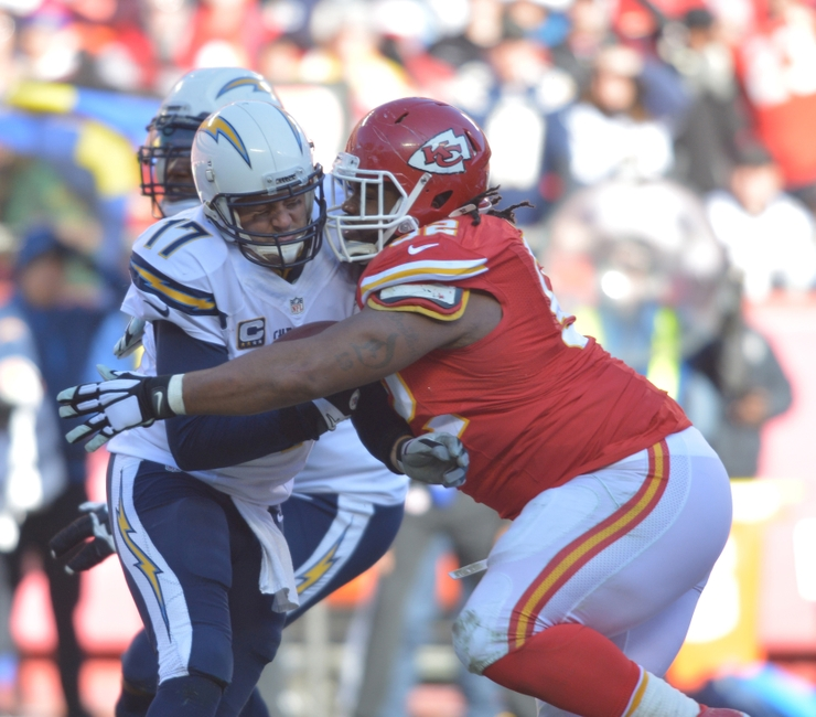 San Diego Chargers Careers: Kansas City Chiefs: Highlights From 2014 Season