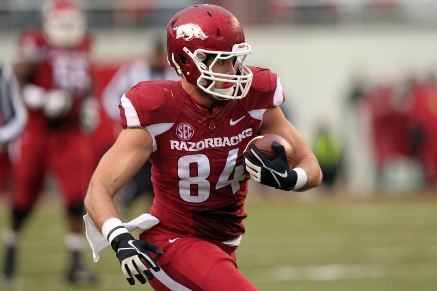 KC Chiefs Focus On Offense In 2016 NFL Mock Draft - Page 3