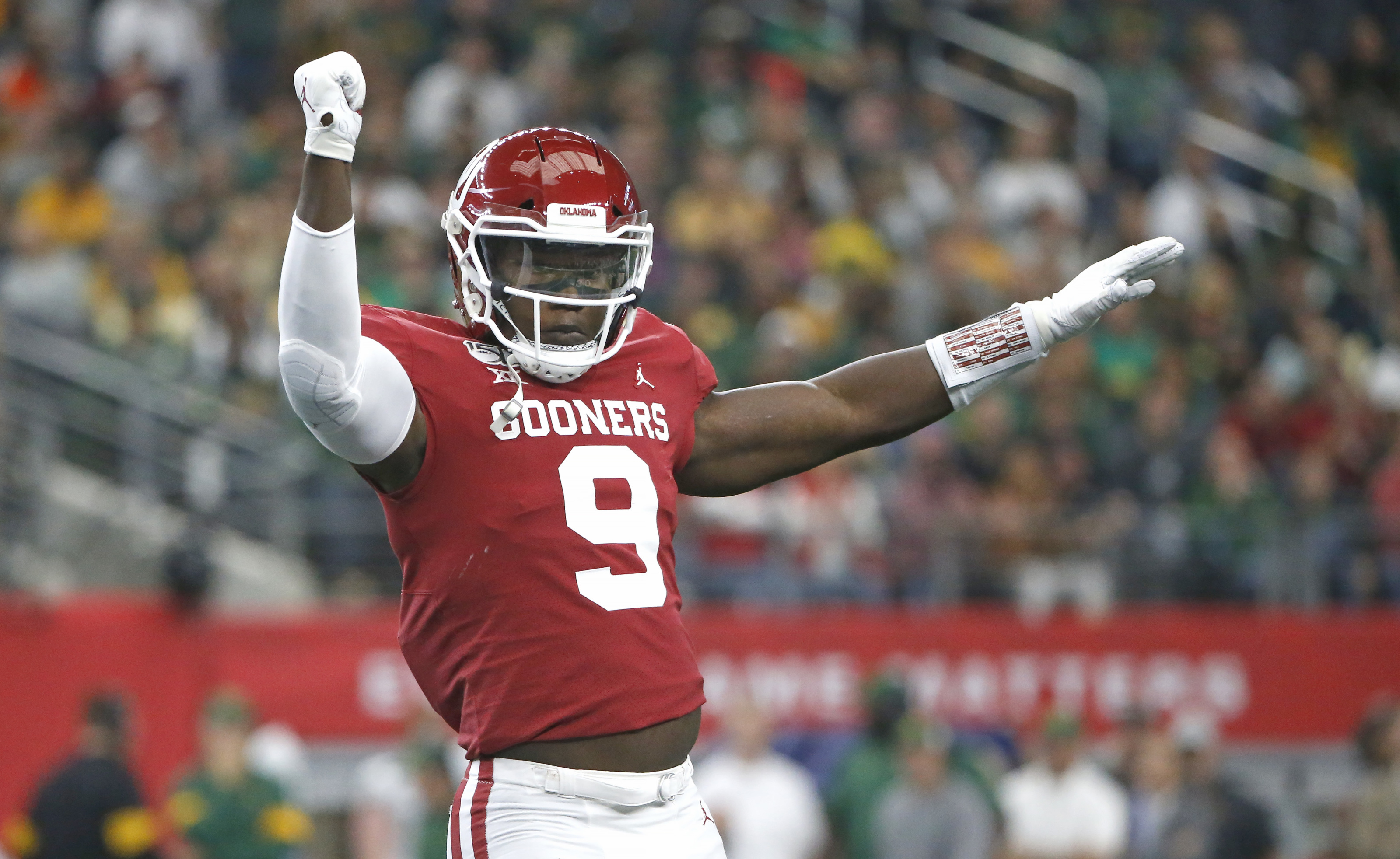 KC Chiefs: Oklahoma Sooner prospects to target in 2020 NFL Draft