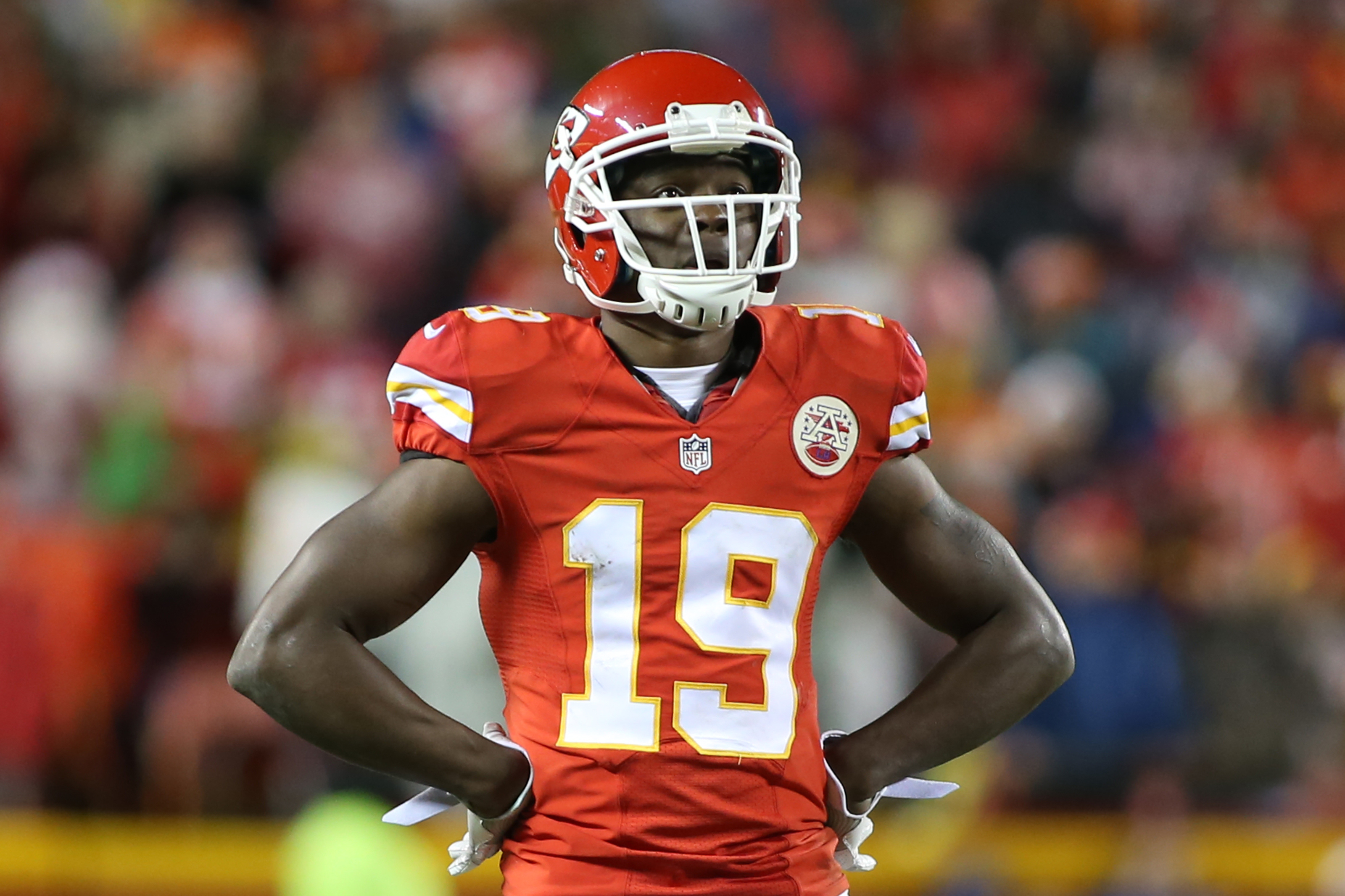 Kansas City Chiefs: Looking back at Jeremy Maclin's brief time in KC
