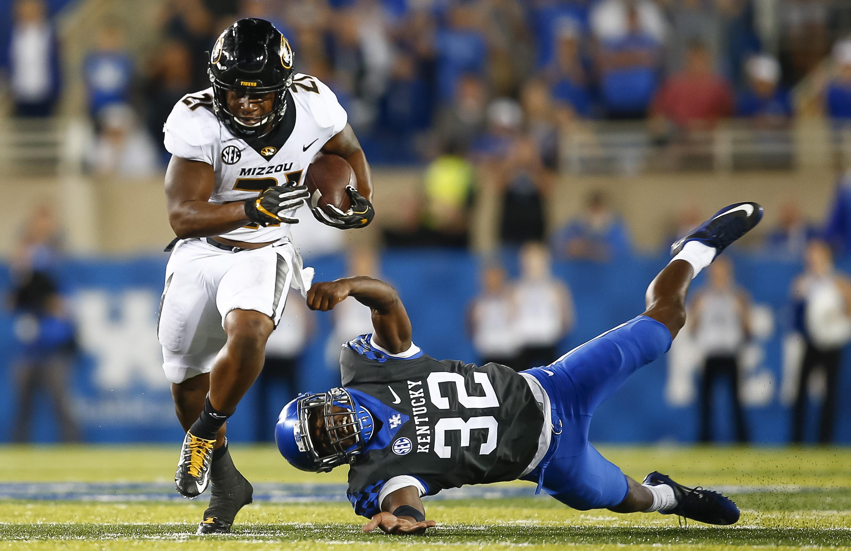 Mizzou Football: Good, Bad, Ugly Vs Kentucky Football