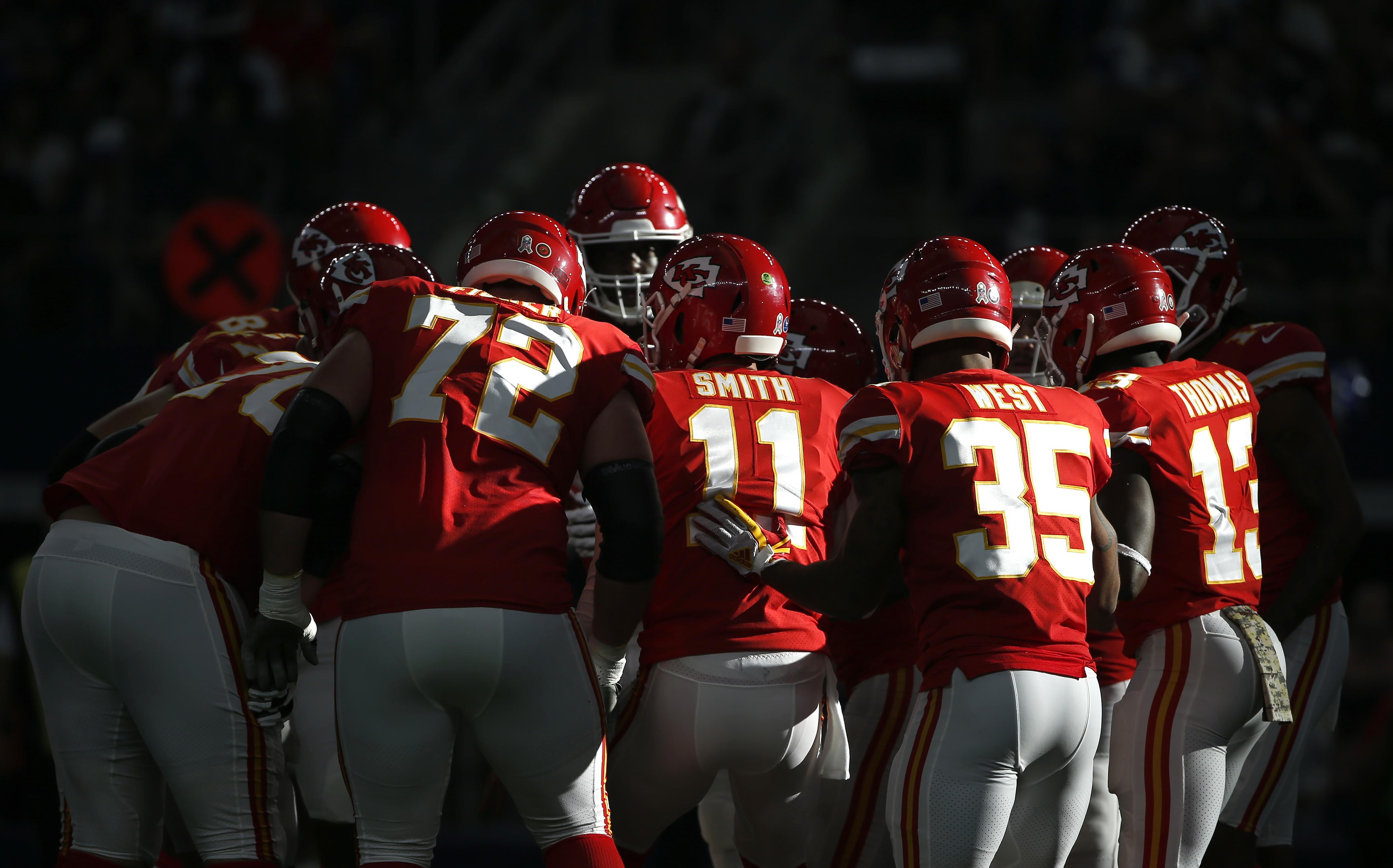 Kansas City Chiefs Vs Buffalo Bills Game Day Preview