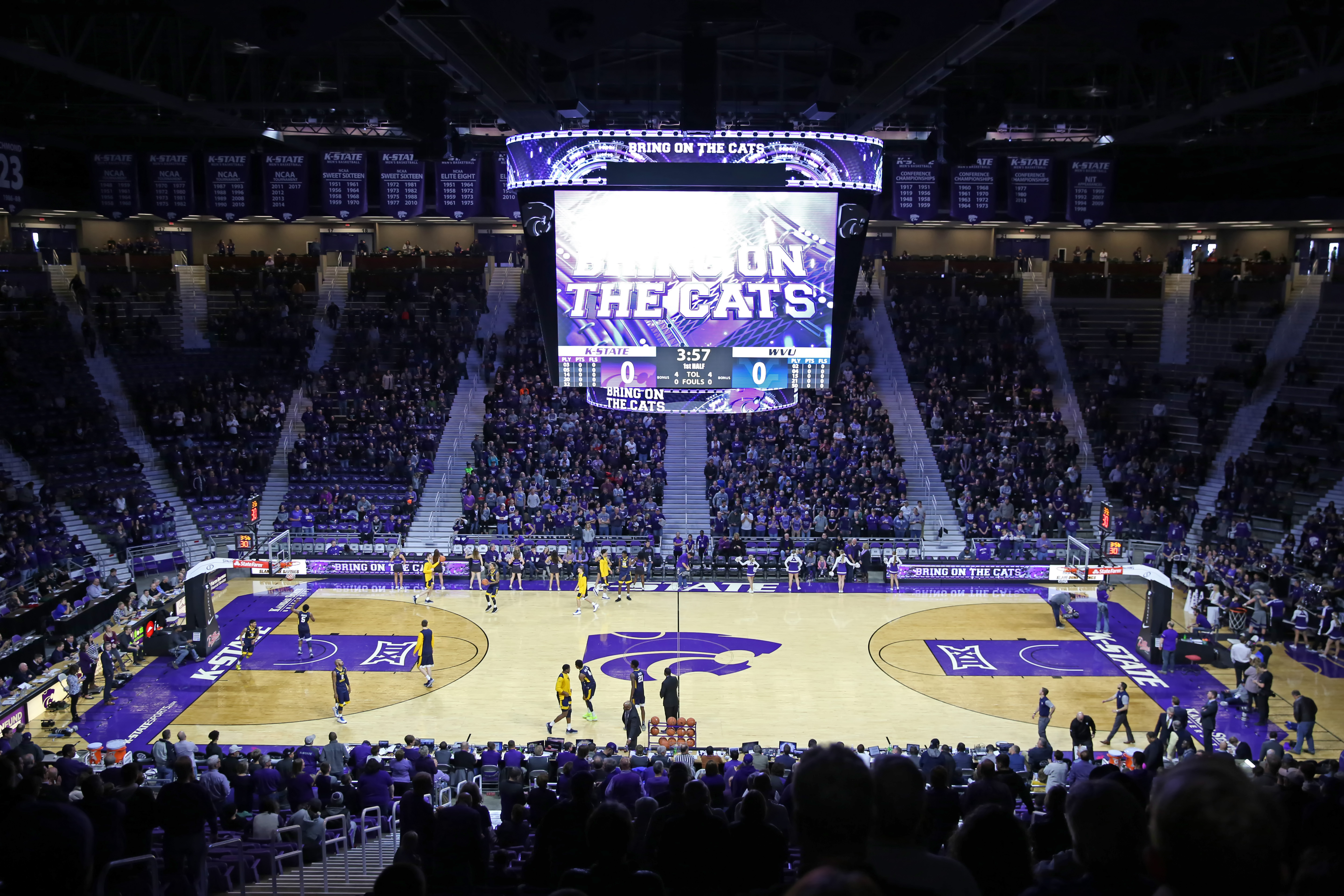 K-State Launch