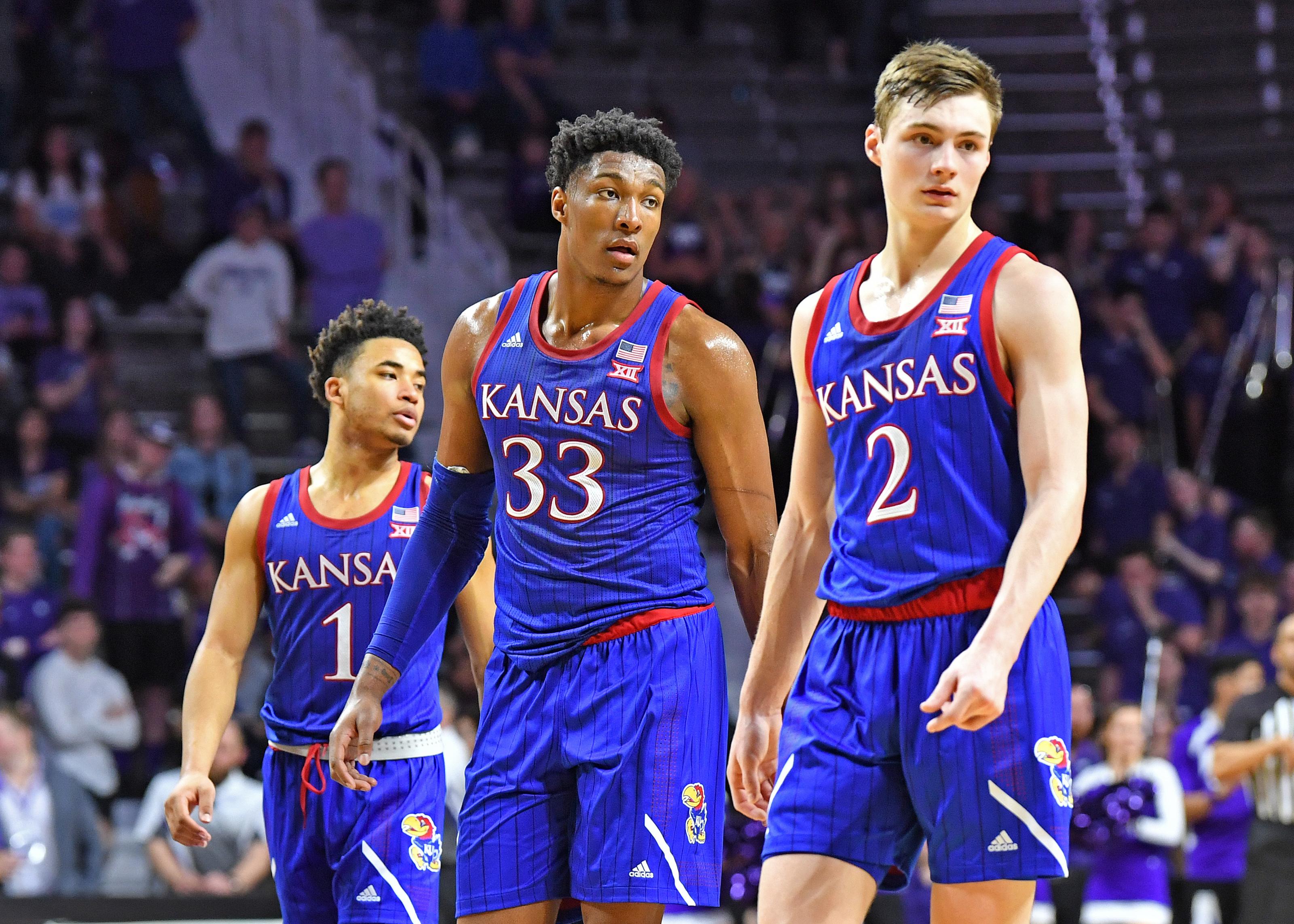 Kansas Basketball: 2020-2021 season in jeopardy due to COVID-19 pandemic